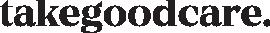 takegoodcare. Logo