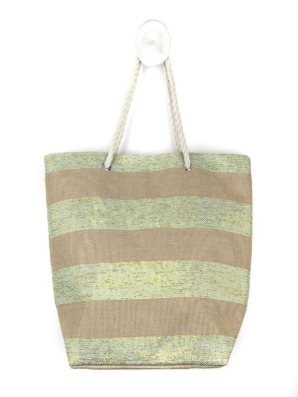 stripe_beach_bag_mint_green