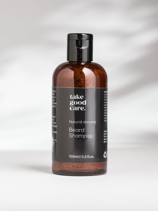 Take Good Care Beard Shampoo